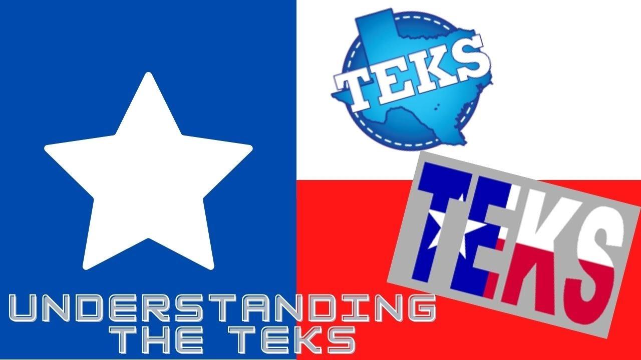 Download TEKS