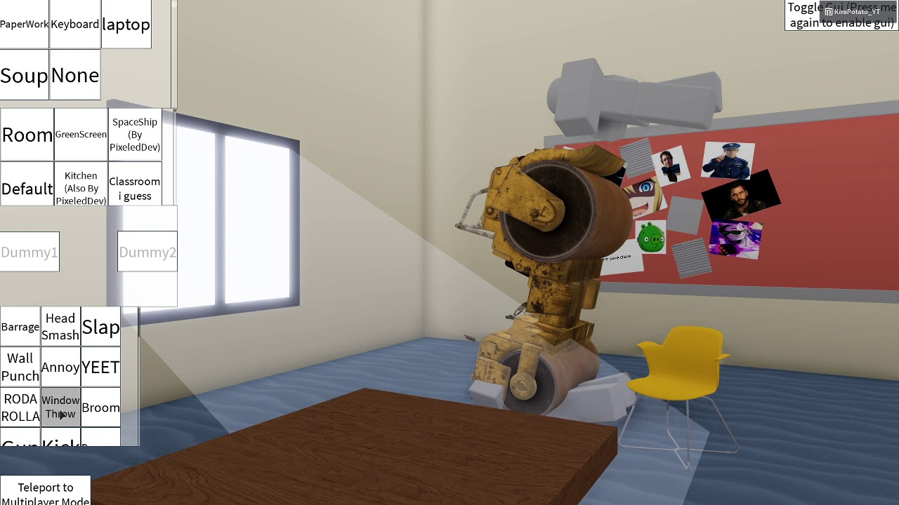 Download Just me torturing gacha heat in roblox :]