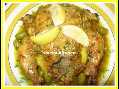 poulet-à-la-marocaine-دجاج-على-الطريقة-المغربية-/chicken-the-moroccan-way