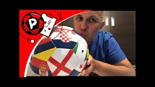 Kocham Mundial! Chorwacja!!!Triumf techniki, kultury gry, inteligencji! Perisić i Mandżukić wielcy!