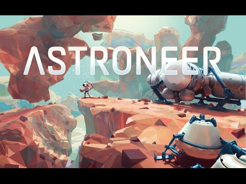 Astroneer First Impressions (Game Preview)