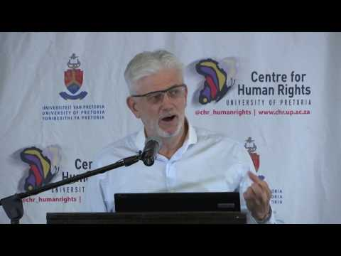 Advancing the rights of persons with albinism in Africa: A Call to action Part 1