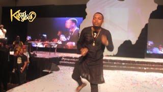 OLAMIDE KENNY BLAQ REEKADO BANKS KOREDE BELLO SHUTDOWN   YAW  AY SHALANGA