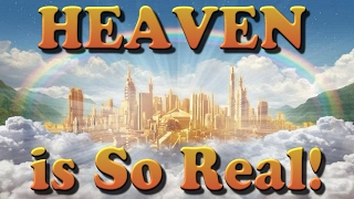 FULL: Heaven is so Real by Choo Thomas, Interview