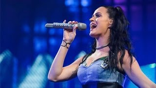 Katy Perry - Walking On Air Live in London (iTunes Festival)