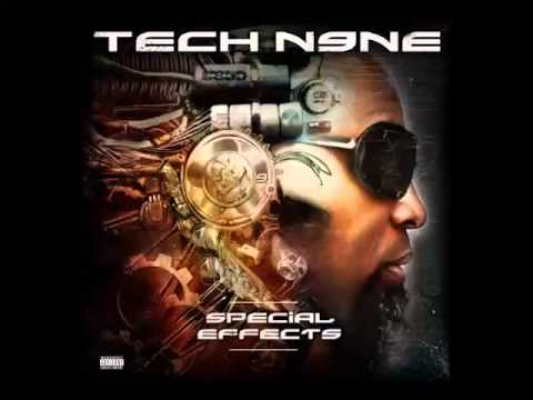 Tech N9ne – Special Effects Deluxe Version [FULL ALBUM]