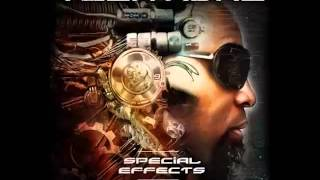Tech N9ne – Special Effects Deluxe Version [FULL ALBUM]