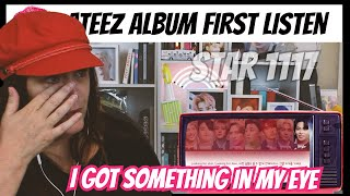 Gambar cover ATEEZ Treasure Epilogue : Action to Answer FIRST LISTEN
