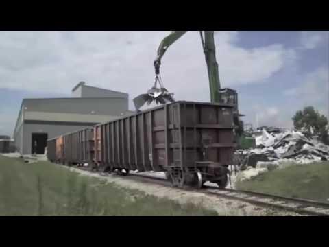 Scrap Metal Recycling - Tools & Prices - Ferrous & Non-Ferrous Metals