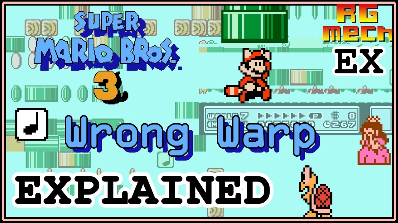 Learn Computer Coding Using Old Super Mario Games | Digital