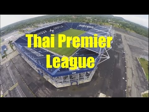Thai Premier  League Stadium 2016