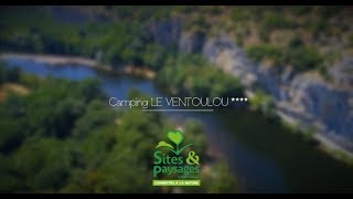 Sites et Paysages Le Ventoulou : camping du Lot au cœur de la Vallée de la Dordogne. 2018