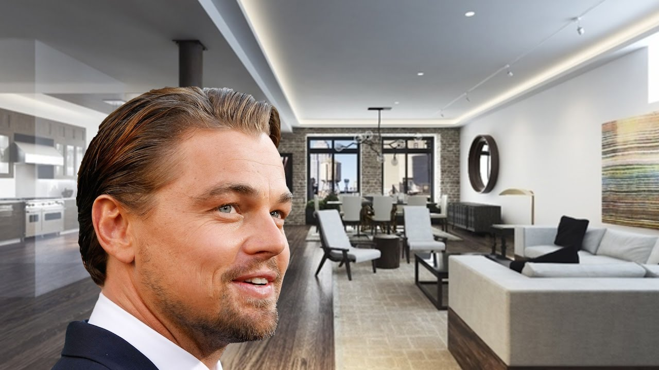 Inside The New York Condo Leonardo Dicaprio Just Sold