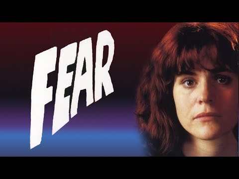 Fear  1990  Movie  Starring Ally Sheedy