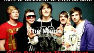 Girls Do What They Want by The Maine (Lyrics and HQ)