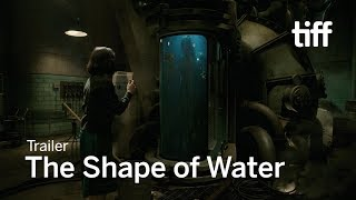 THE SHAPE OF WATER Trailer | TIFF 2017