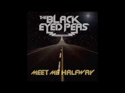 Black Eyed Peas - Meet Me Halfway (DJ Ammo Poet Life Remix) HD