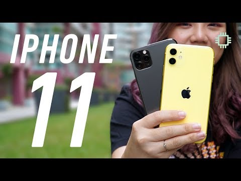 iphone-11-&-11-pro-max-unboxing-malaysia---slofie!