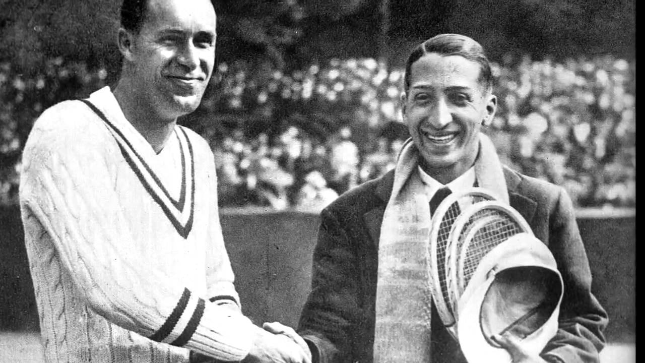 The History of Rene Lacoste