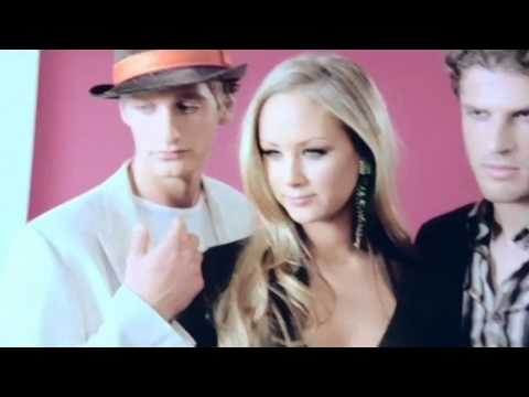 Клип Natasha Thomas - Skin deep