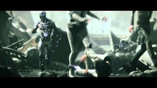 Mass Effect 3 CGI Trailer Remix Ash & Wake Of The Martyrs