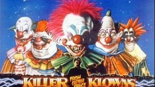Killer Klowns From Outer Space - The Arrow Video Story