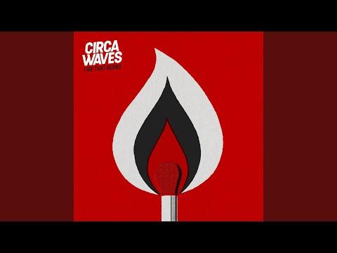 Fire That Burns (Acoustic)