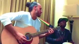 Loyal Flames - Keep Focus - Reggae Unplugged w/ Tony Bone Music