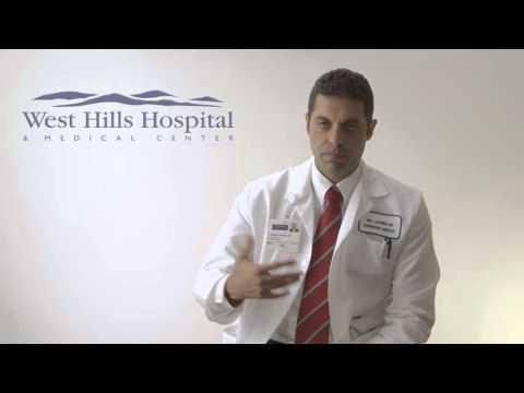 What Happens in an Angioplasty Procedure? - Sam Kalioundji