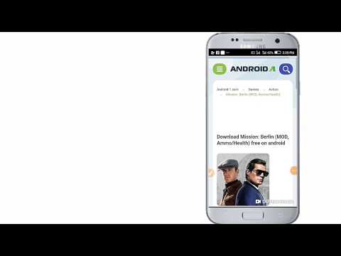 How To Download Mission Berlin Mod Apk - Myhiton