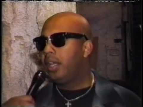 Video Explosion Interview Reverend Run 1993