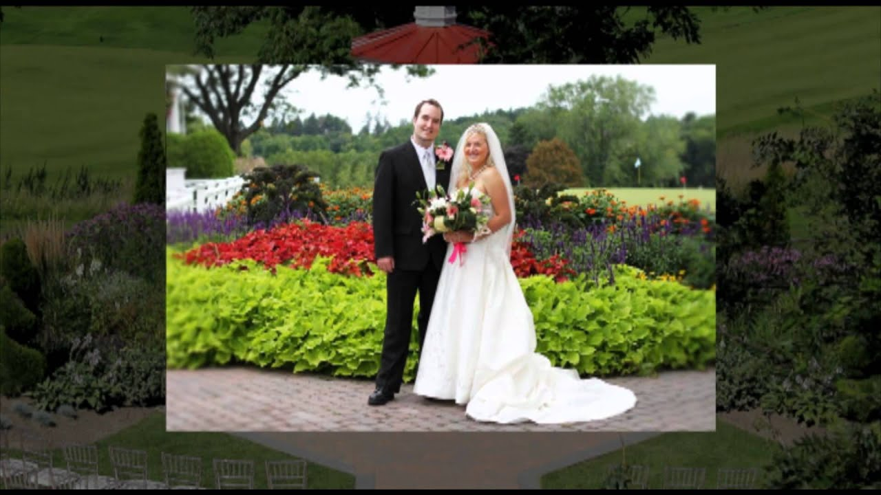Scarboro Golf Country Club Weddings Special Events
