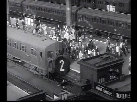 Terminus (1961)