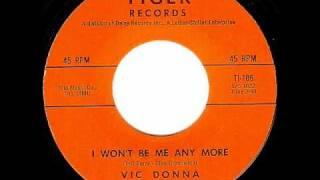 Vic Donna - I WON