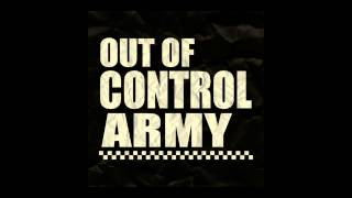 OUT OF CONTROL ARMY - AL FONDO DEL MAR FEAT ( DR SHENKA)