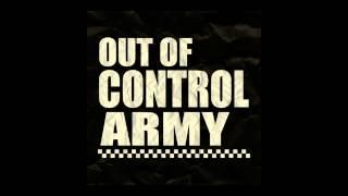 OUT OF CONTROL ARMY - AL FONDO DEL MAR FEAT ( DR SHENKA)