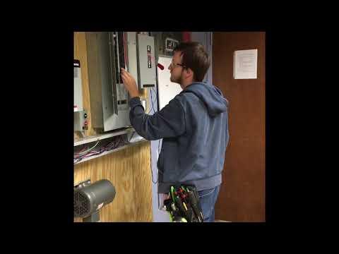 Electrical Program at Danbury