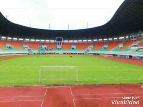 TOP 15 STADIUM IN INDONESIA 2016