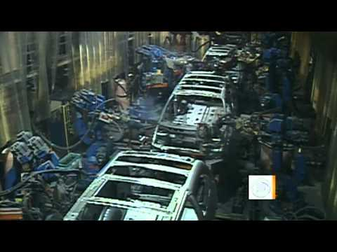 Obama visit to Toledo auto plant highlights jobs
