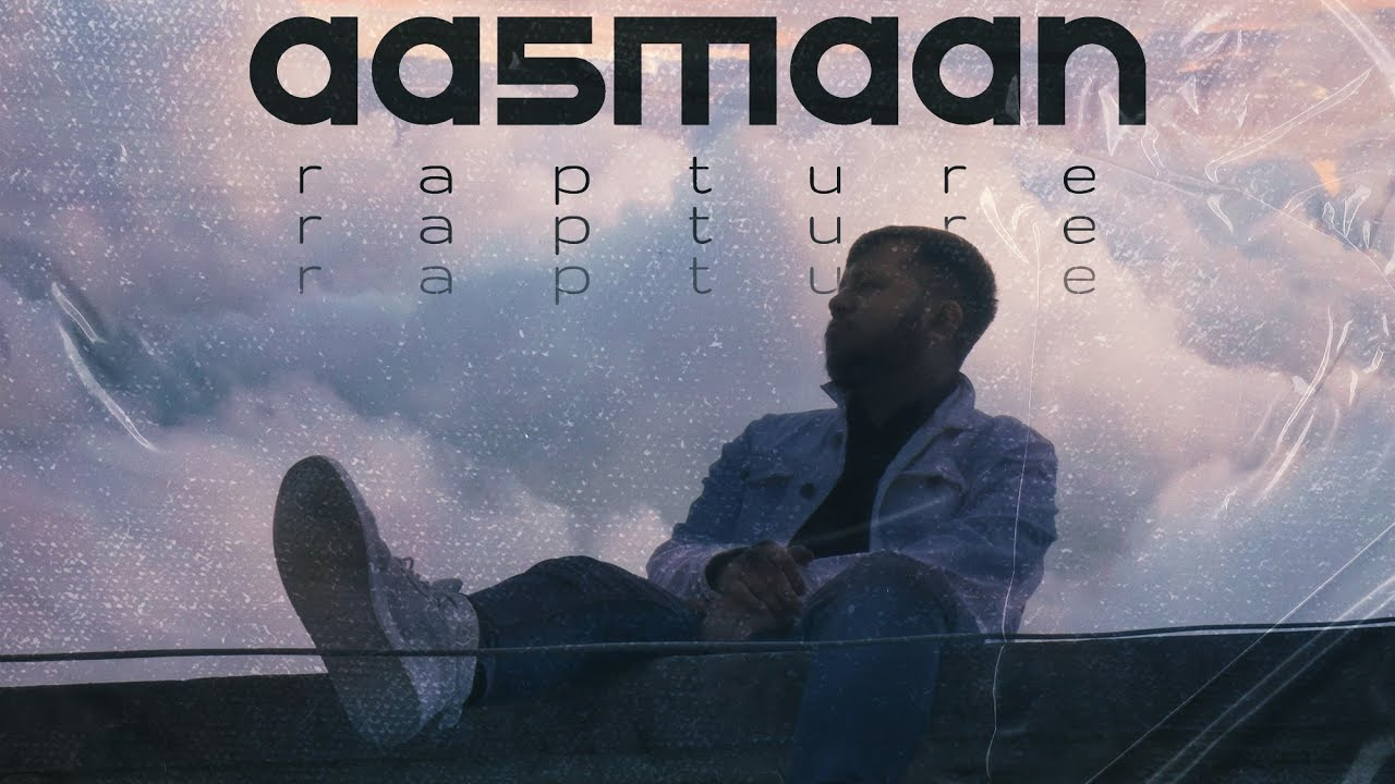 Download Aasmaan - Rapture | H3 Music | Hindi Lo-Fi Song | Chill Music | Allegionz