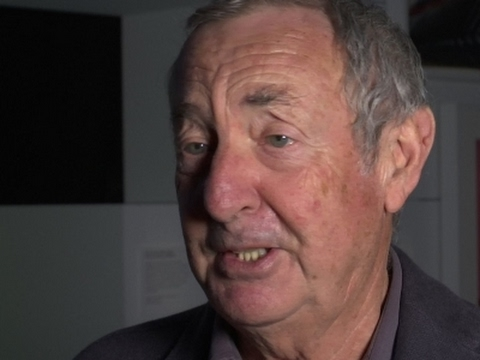 Nick Mason: 'not a hope' of Pink Floyd reunion