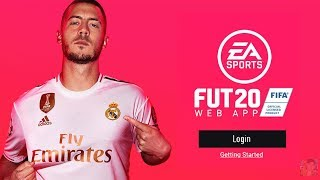 FIFA 20 WEB APP HYPE!!! + FIFA 20 EA ACCESS OUT TODAY?! FIFA 20 ULTIMATE TEAM STREAM
