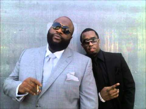 Diddy Dirty Money - Private Entertainer ft. Rick Ross