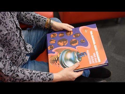 Unboxing the new Limited Edition Deluxe Van Der Graaf Generator Box set