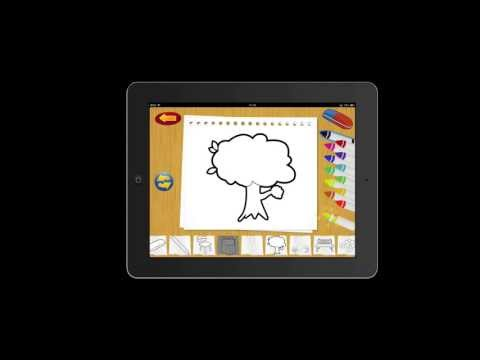 iPad Apps: Muslim Kids Series Mufradat (Arabic Vocabulary) iPad Free Apps Video Demo