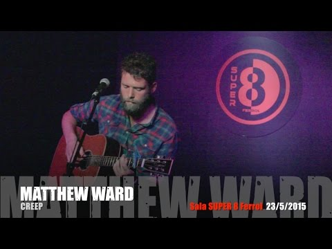 Matthew ward creep sala super 8 ferrol 23 5 2015 youtube for Sala super 8 ferrol