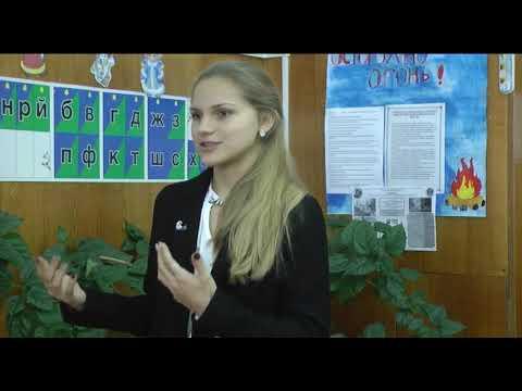 """""""Объектив"""" - визит Плотникова во Фролово"""