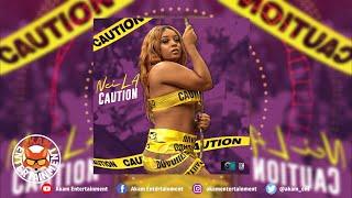 NeiLa - Caution [Audio Visualizer]