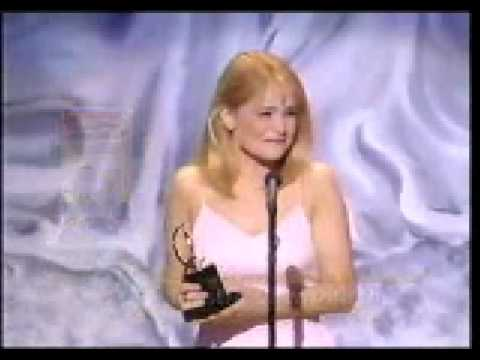 Kristin Chenoweth - Acceptance Speech Tony Awards 1999