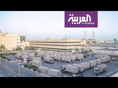 العربية تدخل مستشفى عسكري سعودي مخصص لمواجهة كورونا  - نشر قبل 11 ساعة